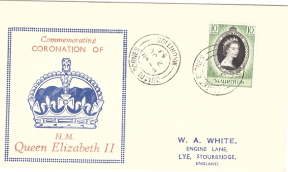 1953 Coronation_special cover1
