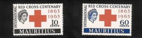 1963 Redcross