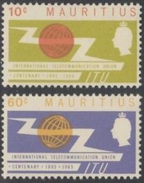 1965 ITU