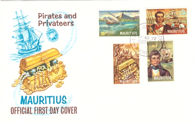 1972 17 Nov - Pirates and privateers