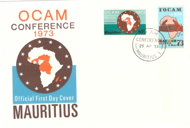 1973 25 Paril - OCAM Conference