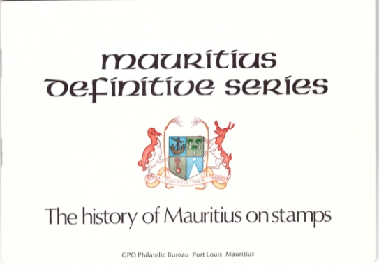 1978 12 March - New definitive series booklet