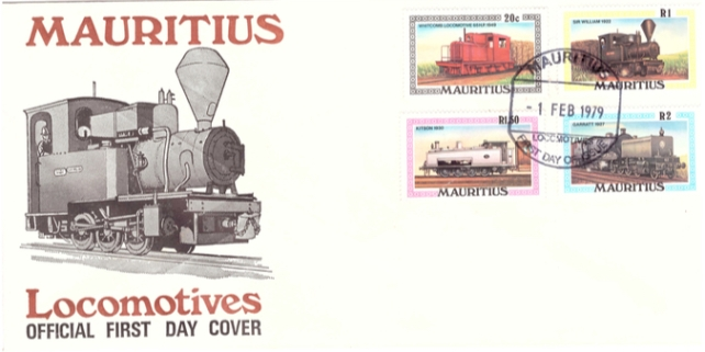 1979 1 Feb - Locomotives OFC