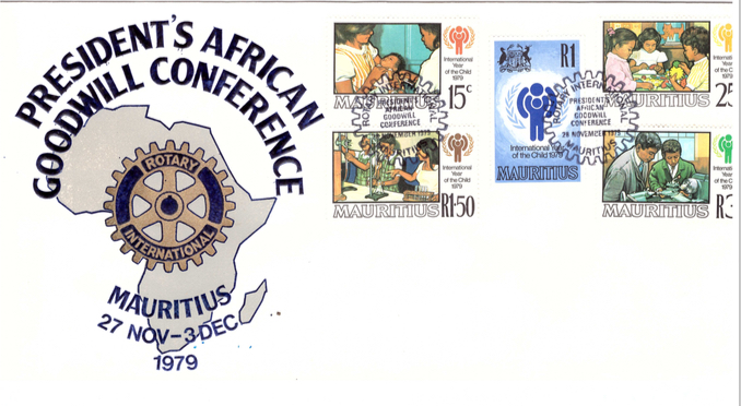1979 24 Nov - president's african goodwill conference