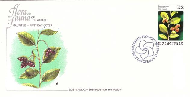 1981 15 Jan - Fauna and flora SC 2