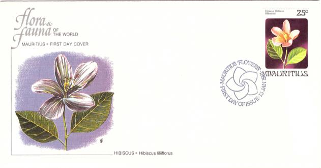 1981 15 Jan - flora and fauna SC1