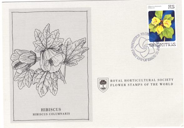 1981 15 Jan - Royal horticultural society postcard3