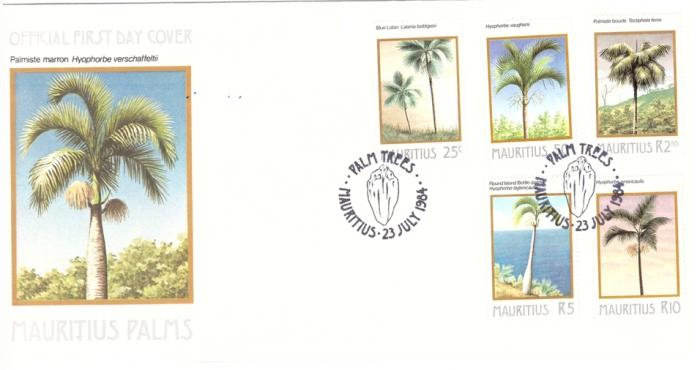 1984 23 July - Palms