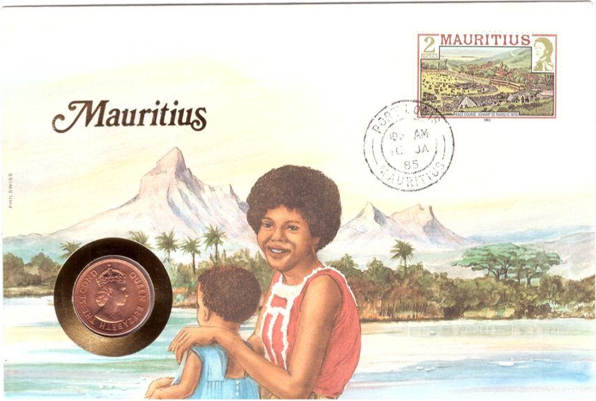 1985 10 Jan - special cover mountain