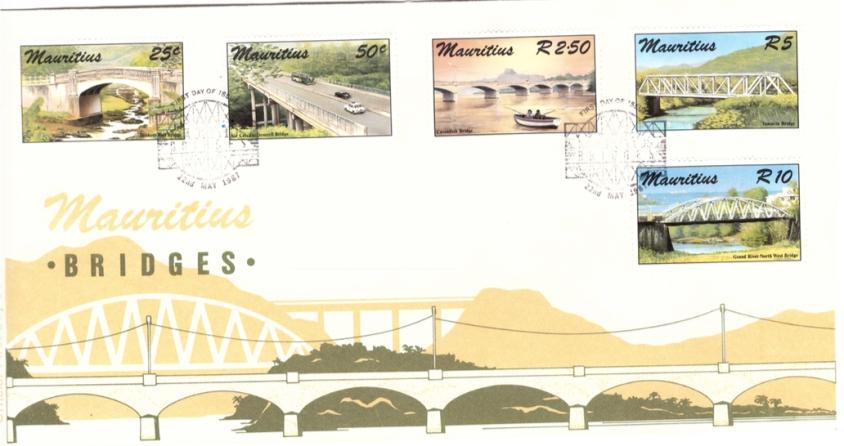 1987 22 May - bridges