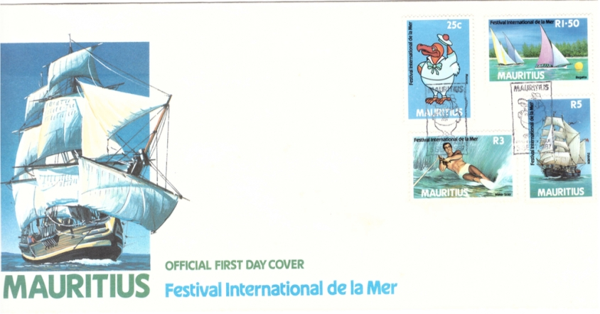 1987 5 Sep - festival international de la mer