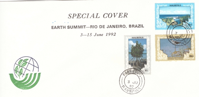 1992 3 July - Earth Summit SC_1