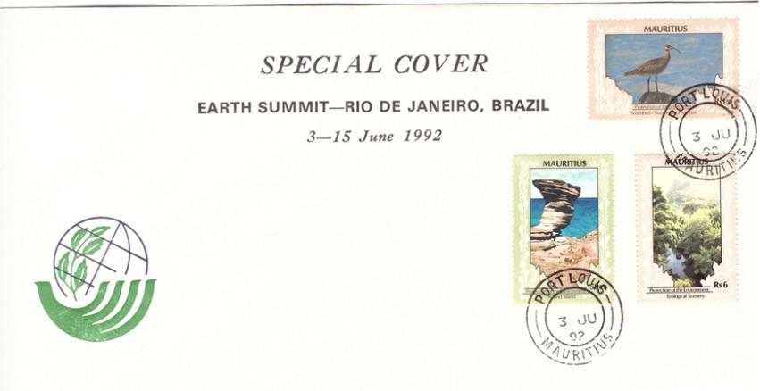 1992 3 June - Earth Summit SC_2