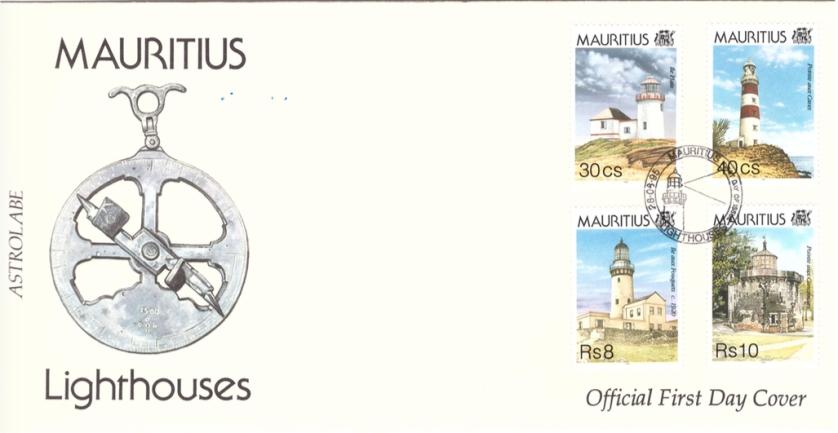 1995 28 Aug - lighthouses