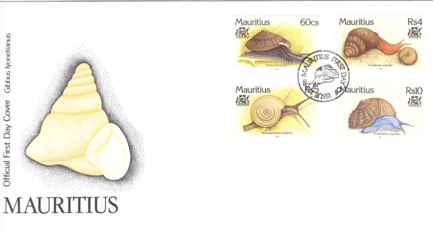 1996 11 march - Snails
