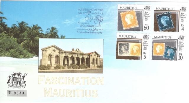 1997 - Fascination Mauritius SC