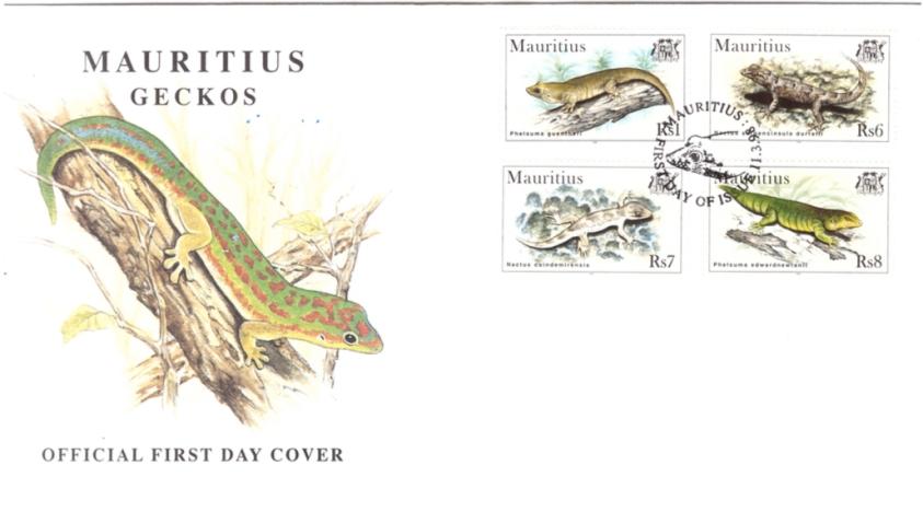 1998 11 March - Geckos