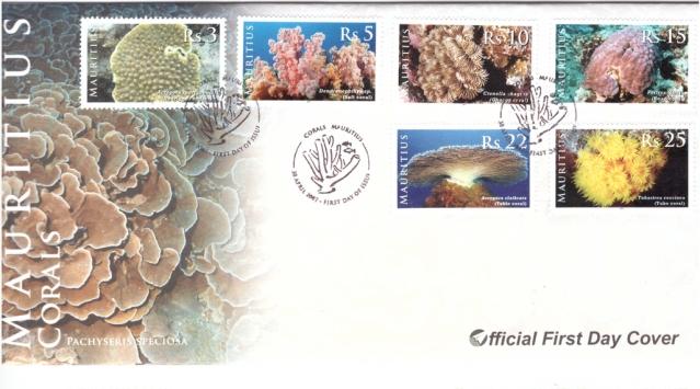 2007 30 April - Corals