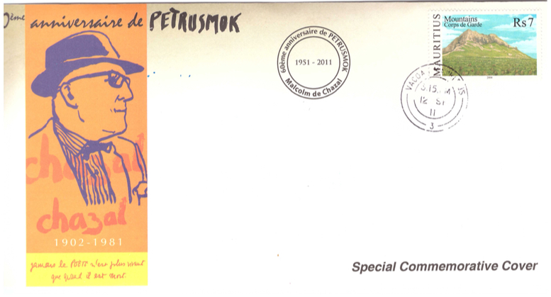 2011 12 Sep - 60e anniversaire de Petrusmok - Chazal