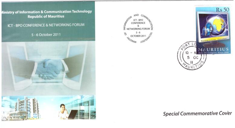 2011 5 Oct - ICT - BPO Conference