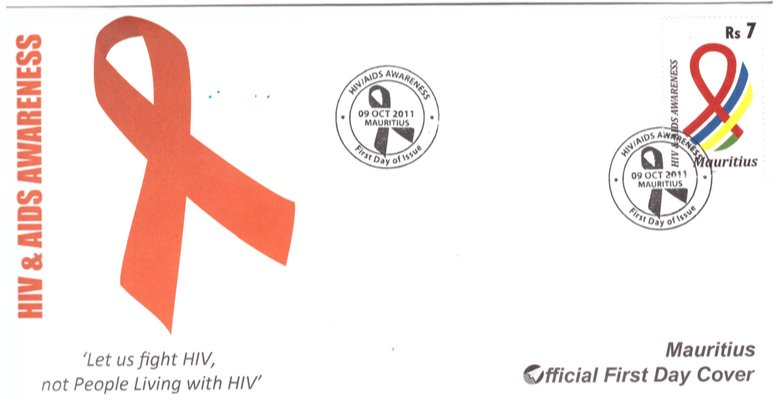 2011 9 Oct - HIV and AIDS Awareness