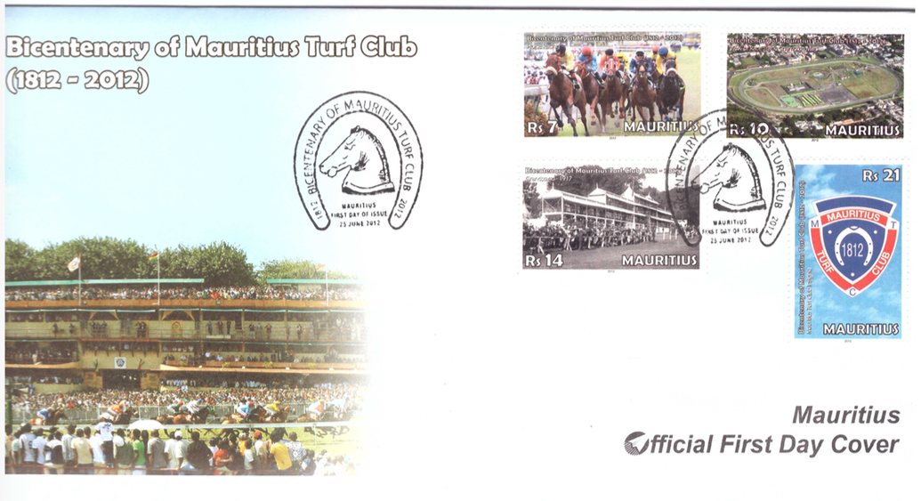 2012 25 June - Bicentenary of MTF
