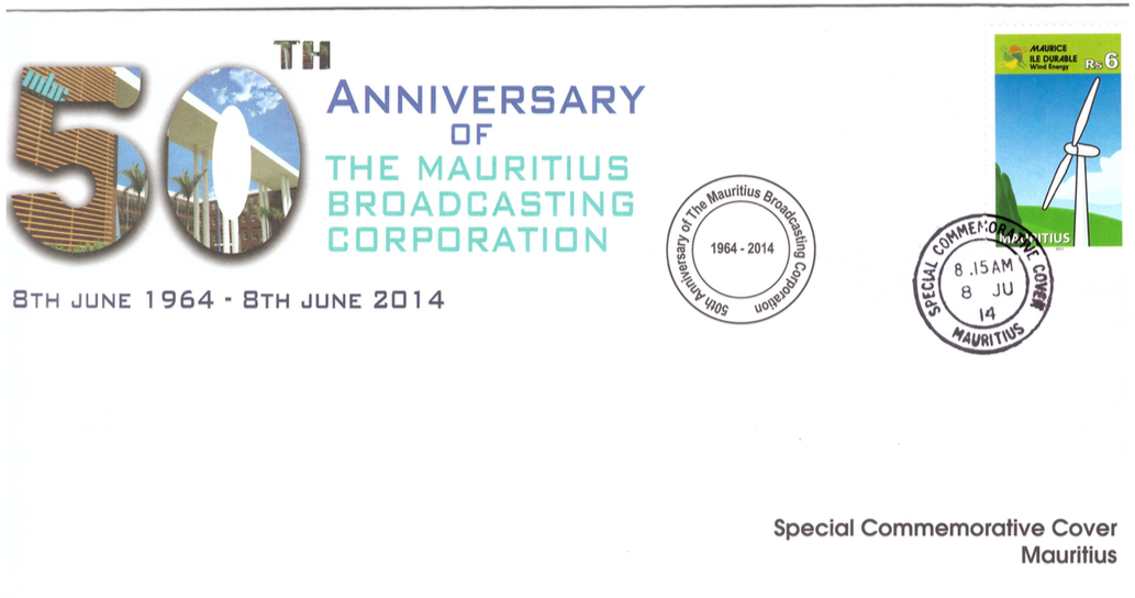 2014 8 June - 50th Anniv of MBC