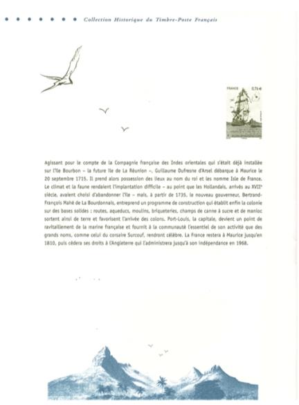 2015 25 Sep - 300e anniv debarquement francais livret_2