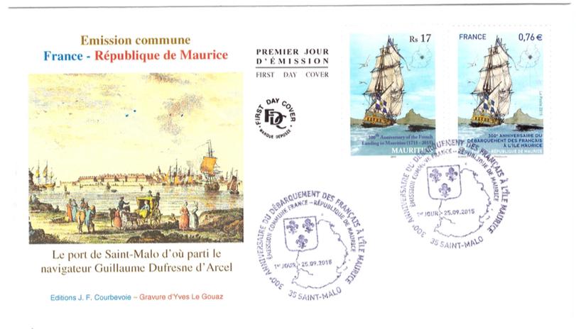 2015 25 Sep - 300e anniv debarquement francais SC_2