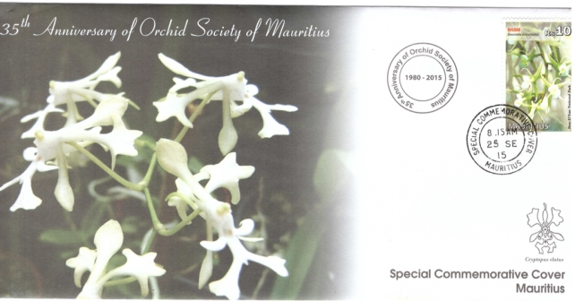2015 25 Sep - 35th anniv Orchid Society