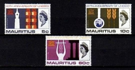 Anniversary UNESCO