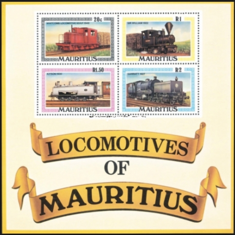 locomotives Sheet