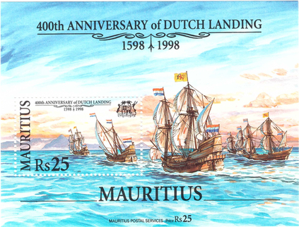 MS 400 anniv dutch landing