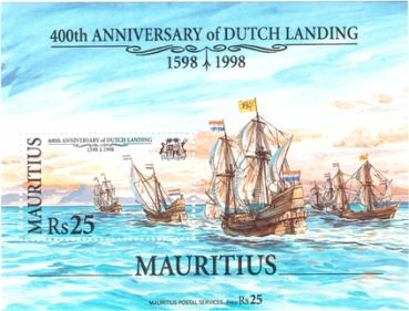 MS 400 anniv dutch landing