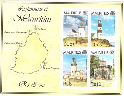 MS Lighthouse