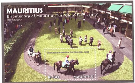 MS Mauritius Turf Club