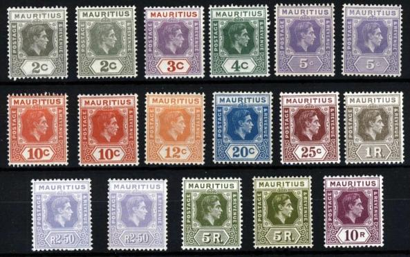 pictorals George VI