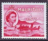 1953 QEII