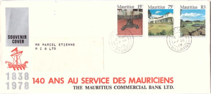 1978 - 140ans MCB