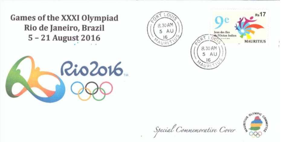 2016 - Rio games
