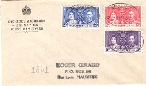 1937 Coro GVI